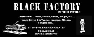 Editeur Textile Nantais