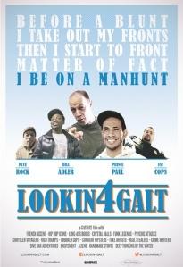 Lookin For Galt