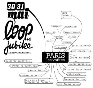 Loop Jubilée 2014