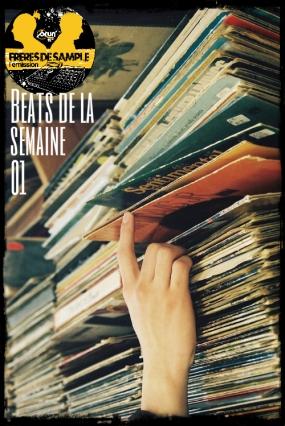 beats de la semaine 01