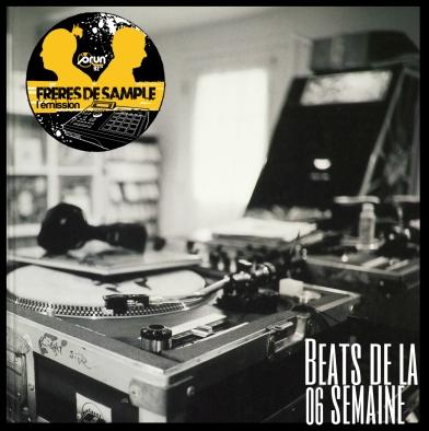 beats de la semaine 06