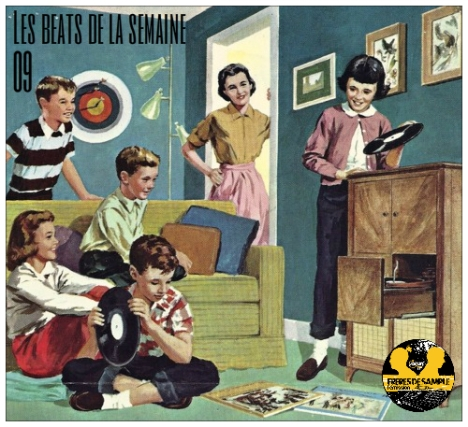 beats de la semaine 09
